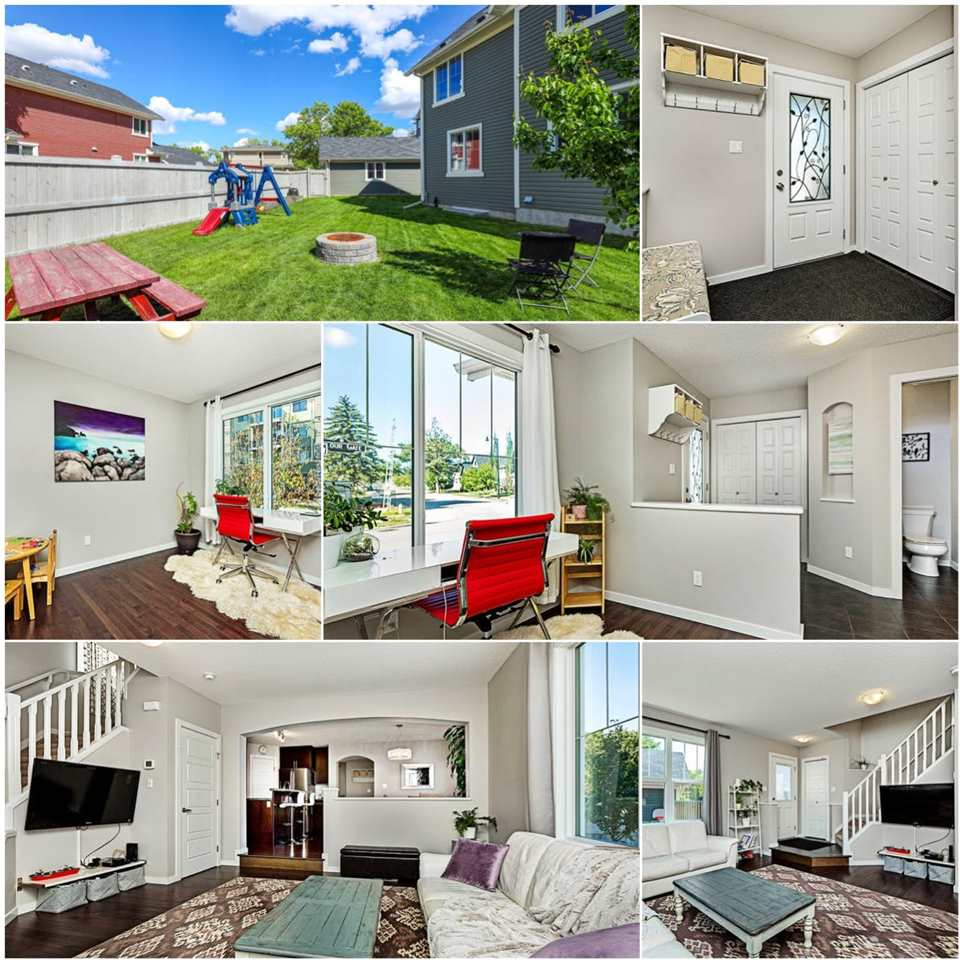 MLS® listing #E4170121 for sale located at 803 Valour Mews