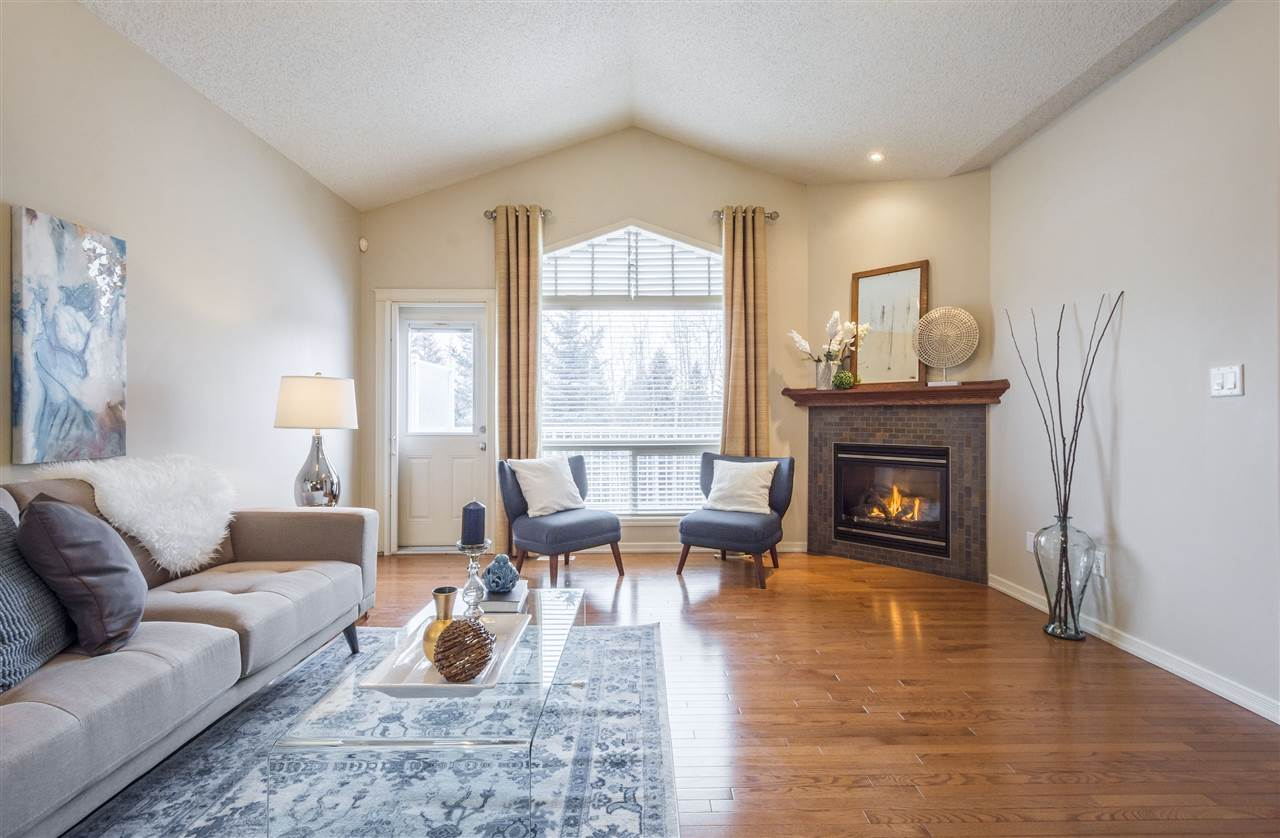 MLS® listing #E4170129 for sale located at 20 3003 34 Avenue