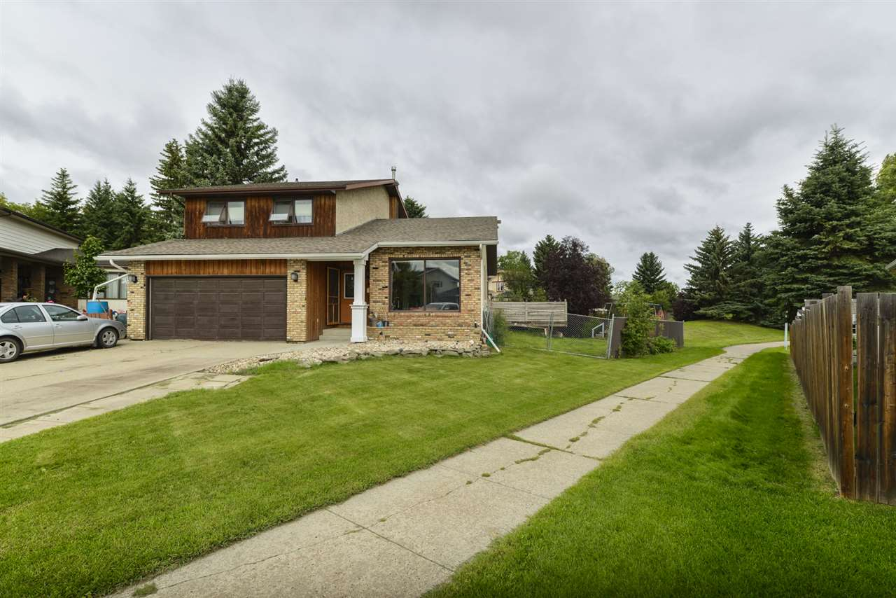 MLS® listing #E4170132 for sale located at 16 GROAT Crescent