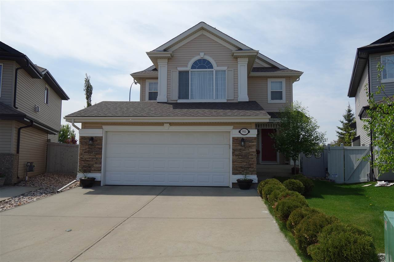 MLS® listing #E4170139 for sale located at 911 GOODWIN Close
