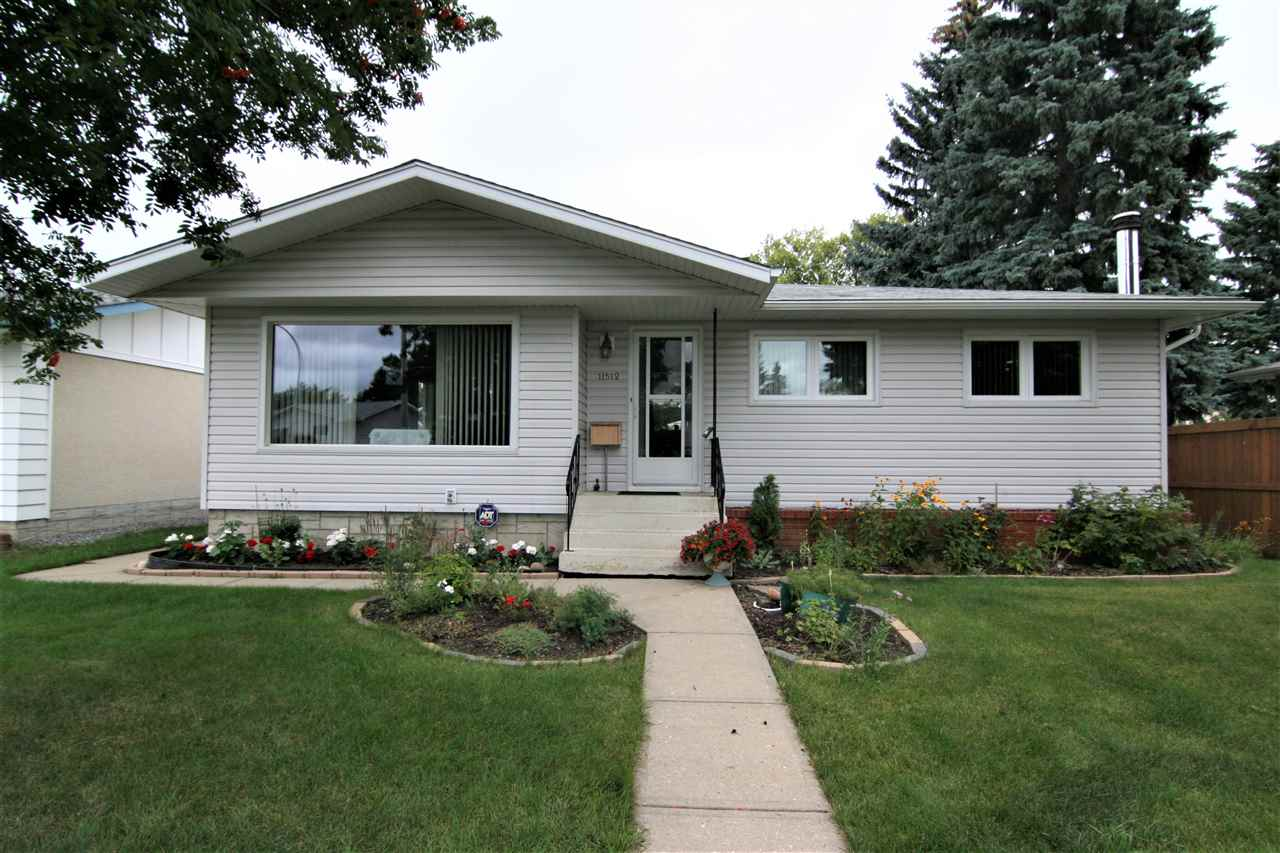 MLS® listing #E4170148 for sale located at 11512 37 Avenue