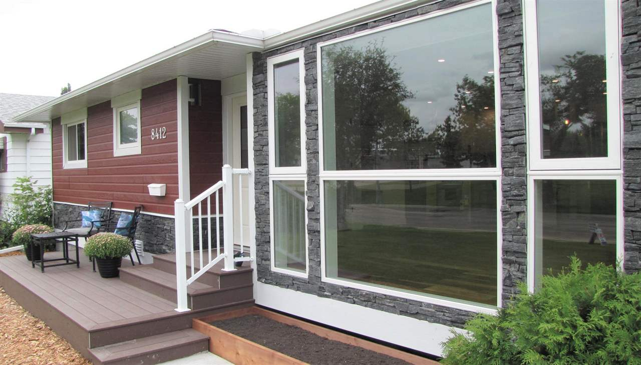 MLS® listing #E4170152 for sale located at 8412 68A Street