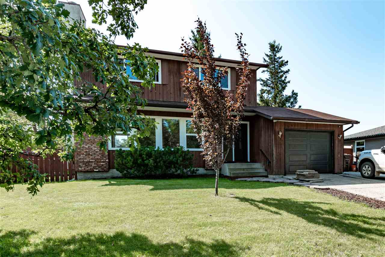 MLS® listing #E4170161 for sale located at 52 AKINS Drive
