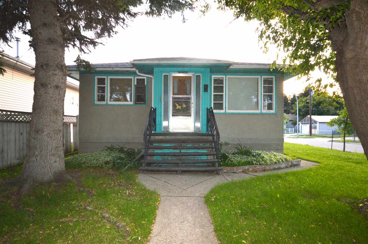 MLS® listing #E4170172 for sale located at 12348 94 Street
