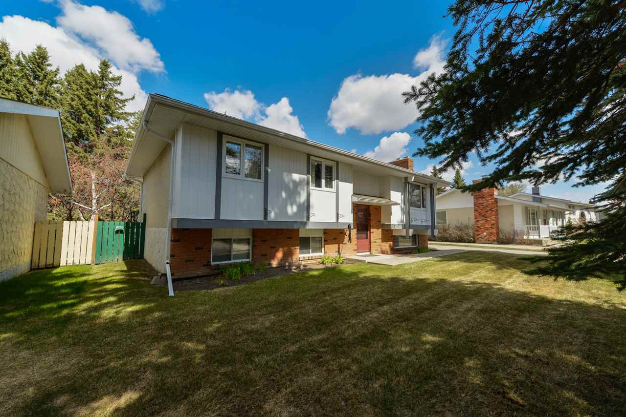 MLS® listing #E4170174 for sale located at 73 LONGVIEW Crescent