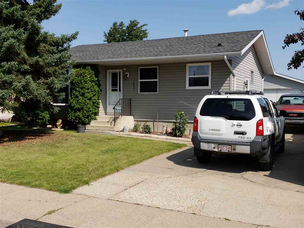 MLS® listing #E4170176 for sale located at 13807 26 Street