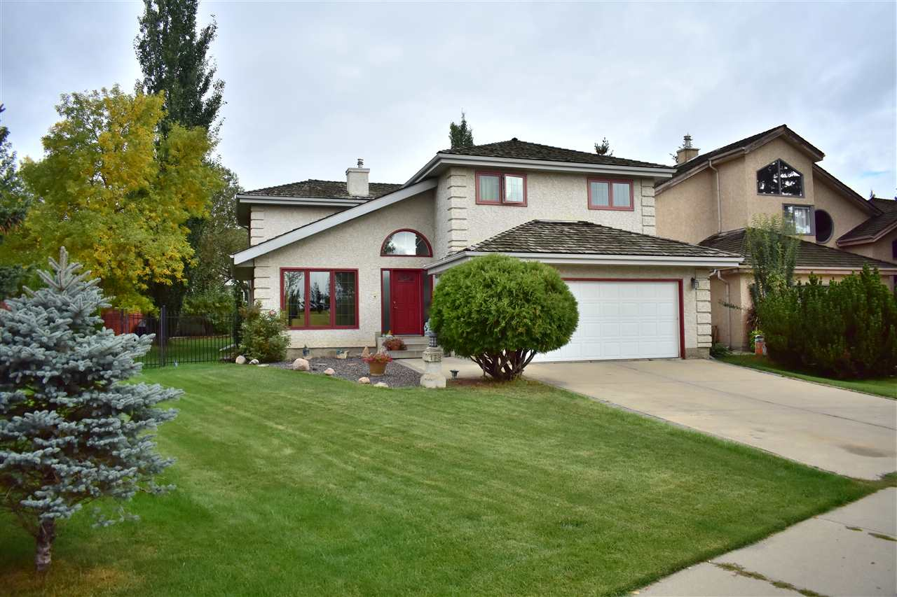 MLS® listing #E4170180 for sale located at 178 WEAVER Drive