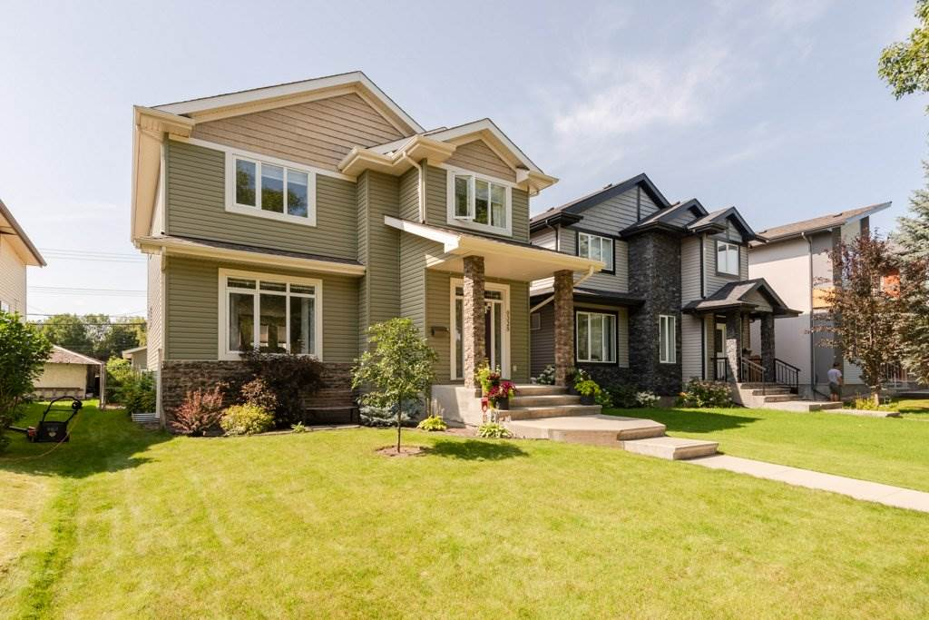 MLS® listing #E4170194 for sale located at 9328 83 Street