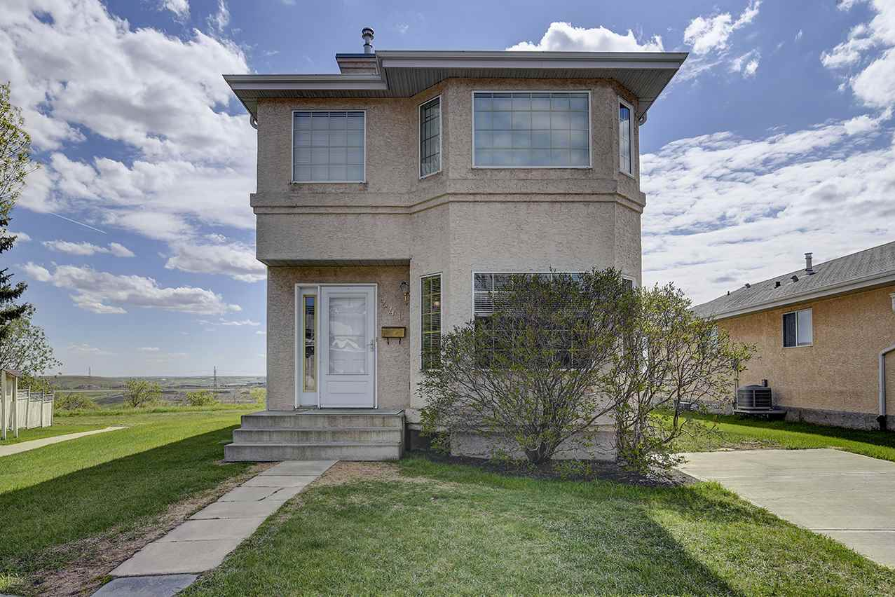 MLS® listing #E4170204 for sale located at 241 RIVER Point(e)