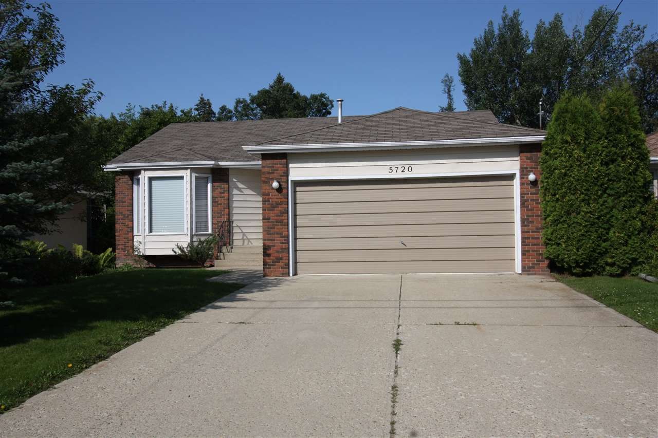 MLS® listing #E4170210 for sale located at 5720 109A Street NW