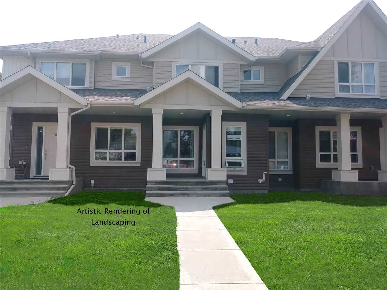 MLS® listing #E4170230 for sale located at 13033 132 Avenue