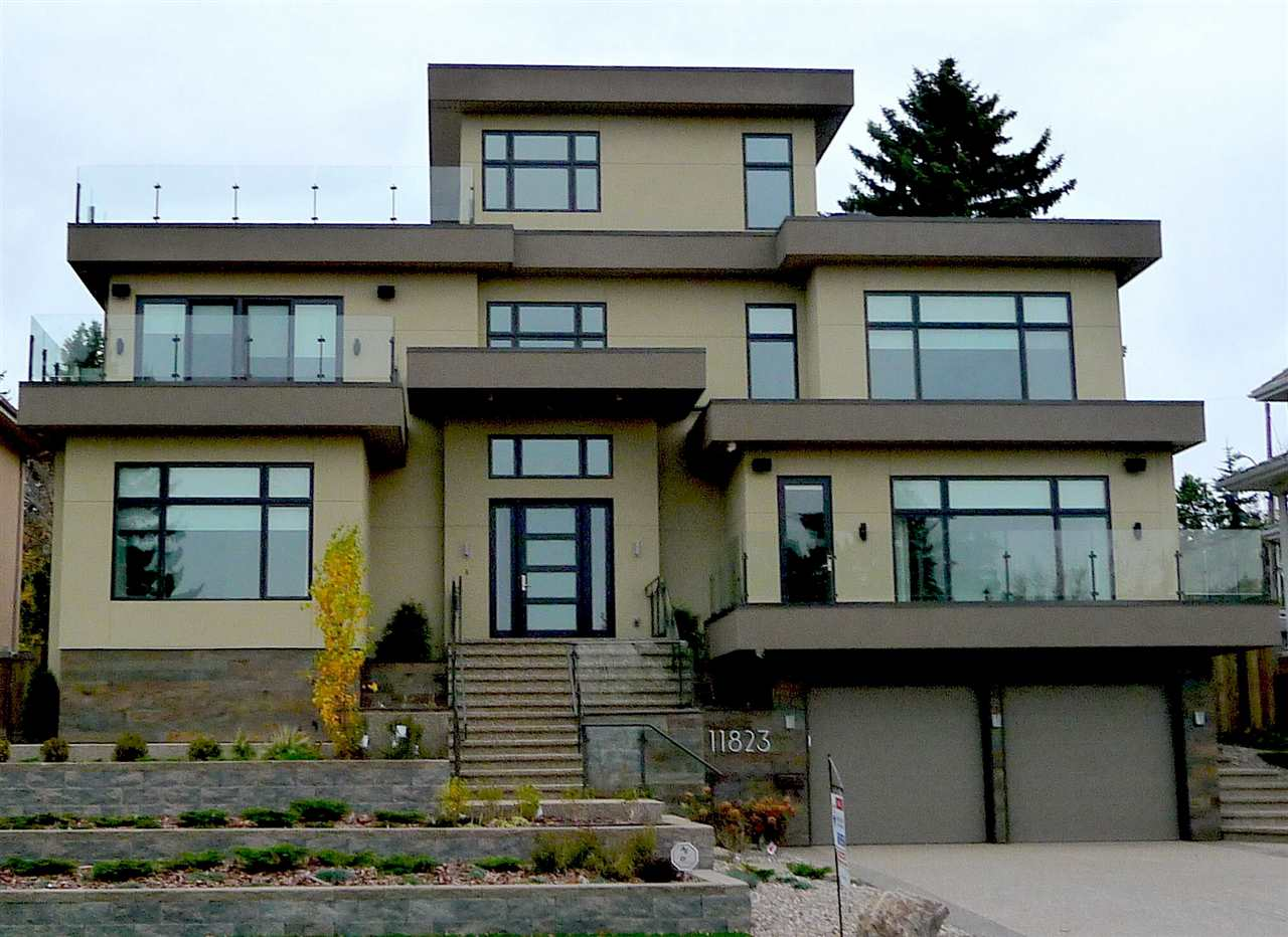 MLS® listing #E4170234 for sale located at 11823 SASKATCHEWAN Drive