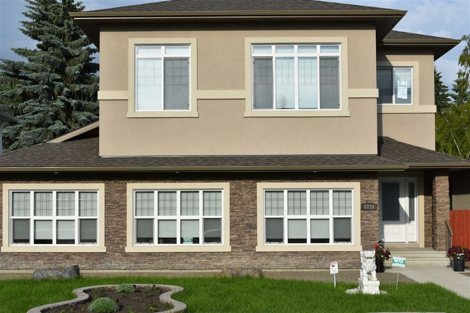 MLS® listing #E4170235 for sale located at 8739 118 Street
