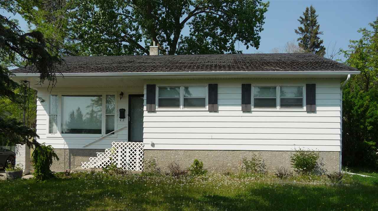 MLS® listing #E4170238 for sale located at 11736 UNIVERSITY Avenue