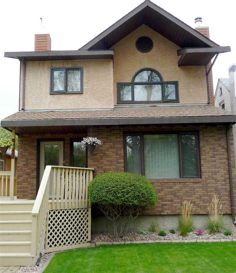MLS® listing #E4170240 for sale located at 11142 80 Avenue