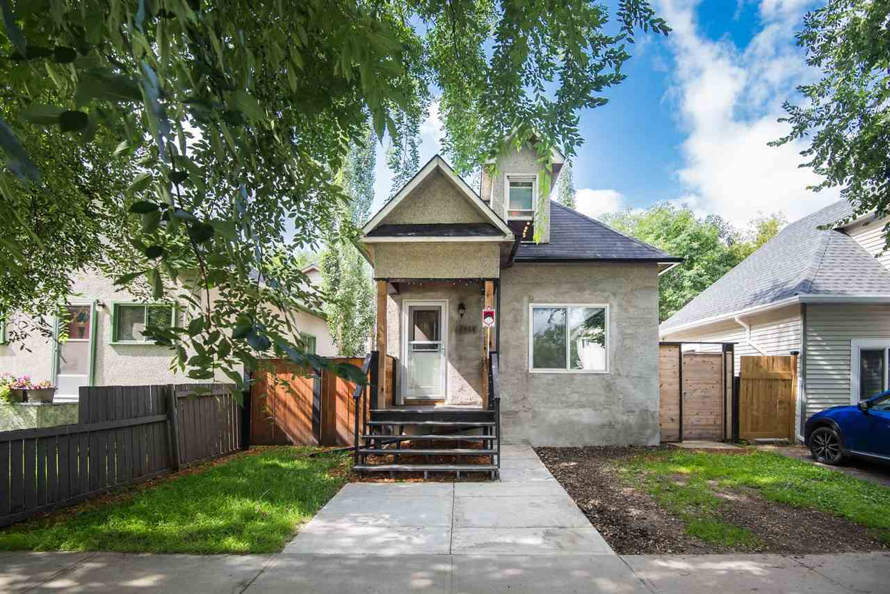 MLS® listing #E4170249 for sale located at 10914 92 Street