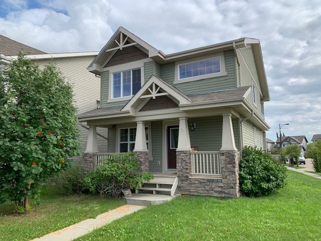 MLS® listing #E4170256 for sale located at 6019 3 Avenue