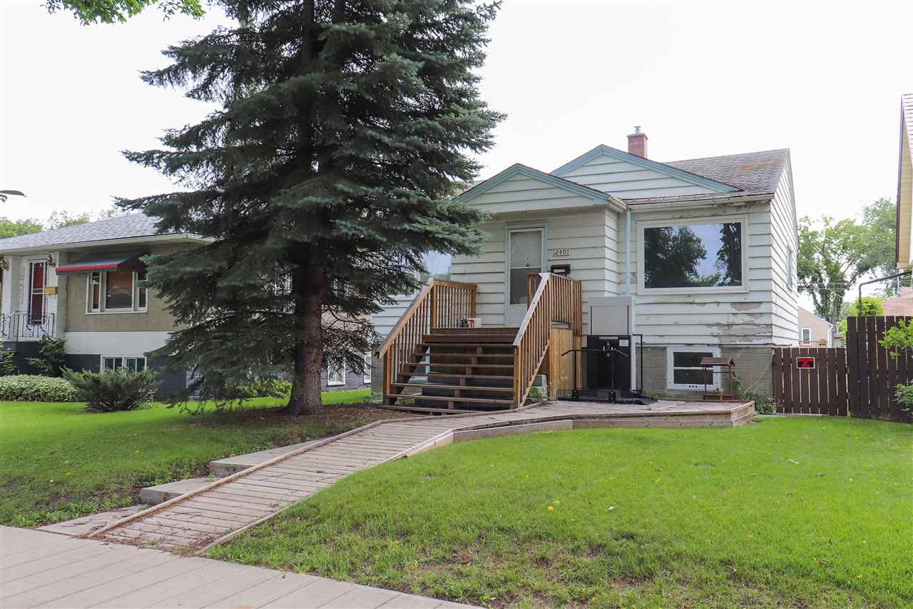 MLS® listing #E4170257 for sale located at 12407 93 Street