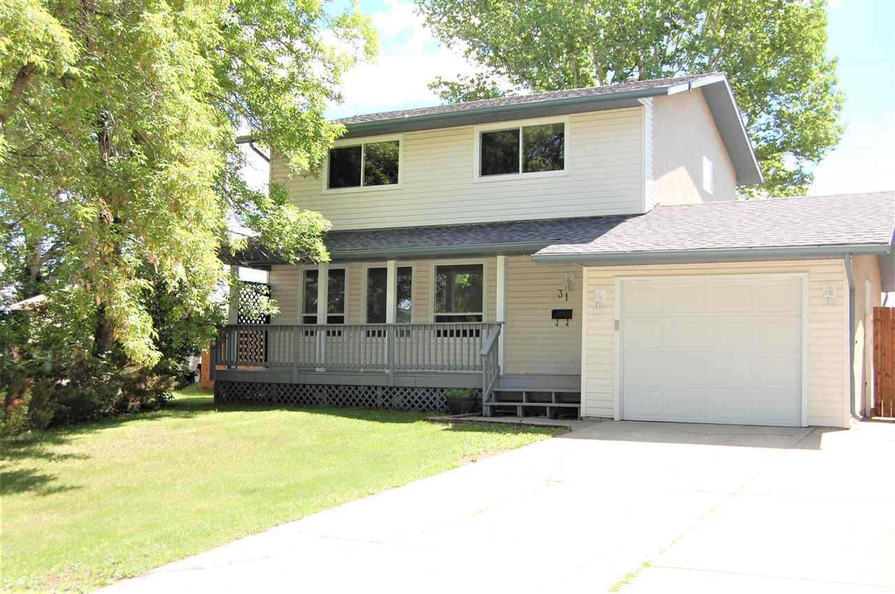 MLS® listing #E4170269 for sale located at 31 ARBOR Crescent
