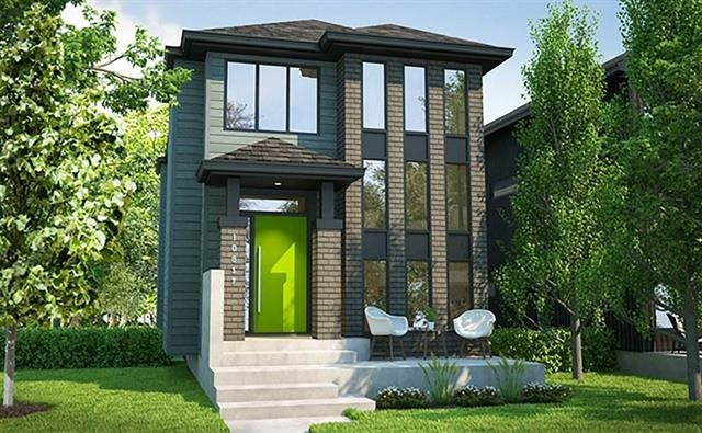 MLS® listing #E4170277 for sale located at 10837 140 Street