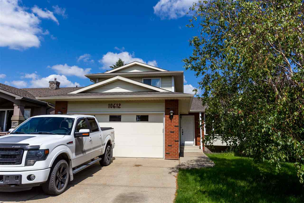 MLS® listing #E4170293 for sale located at 10612 10 Avenue