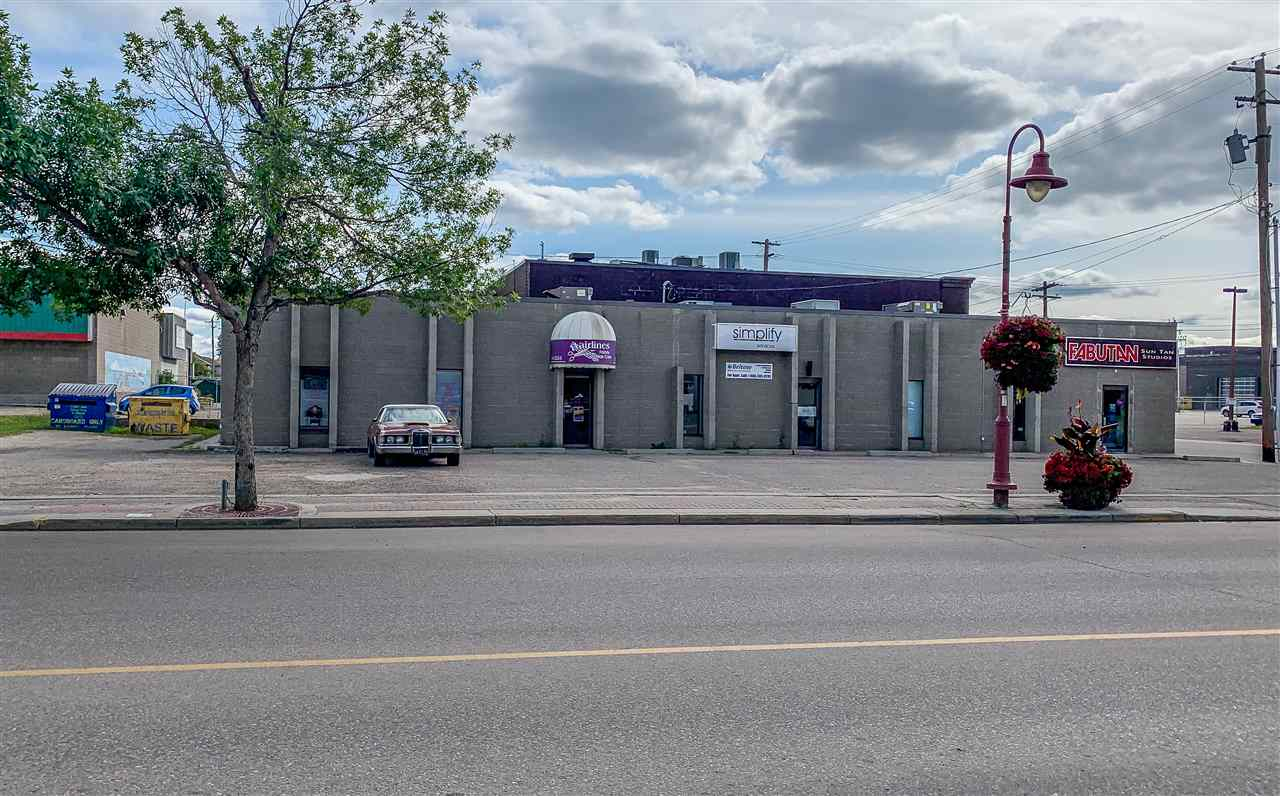 MLS® listing #E4170310 for sale located at 4905 50 Avenue