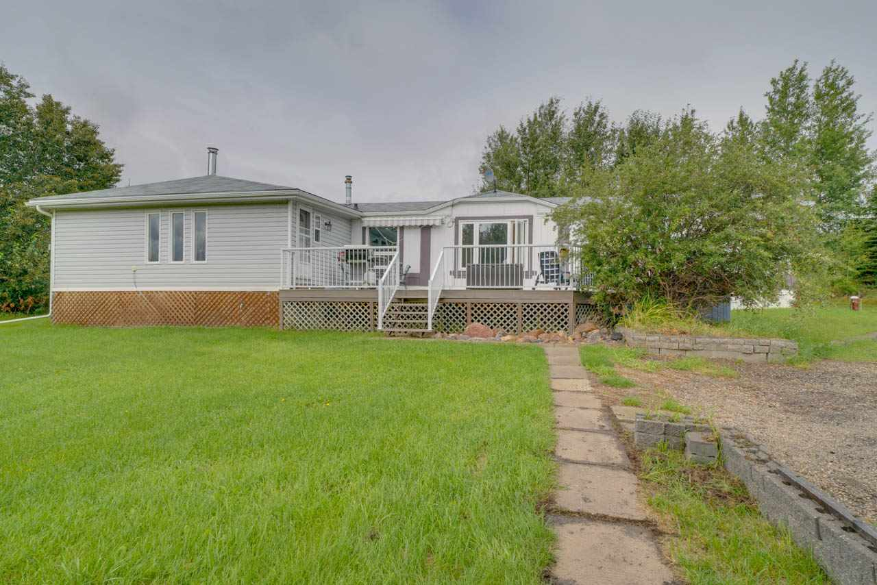 MLS® listing #E4170325 for sale located at 67 50514 RR 202