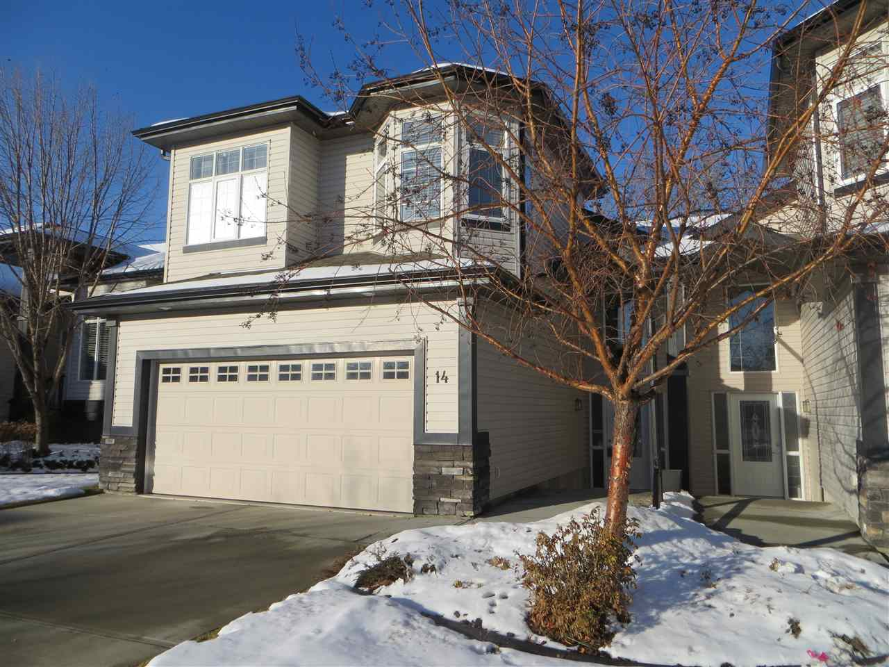 MLS® listing #E4170330 for sale located at 12610 15 Avenue