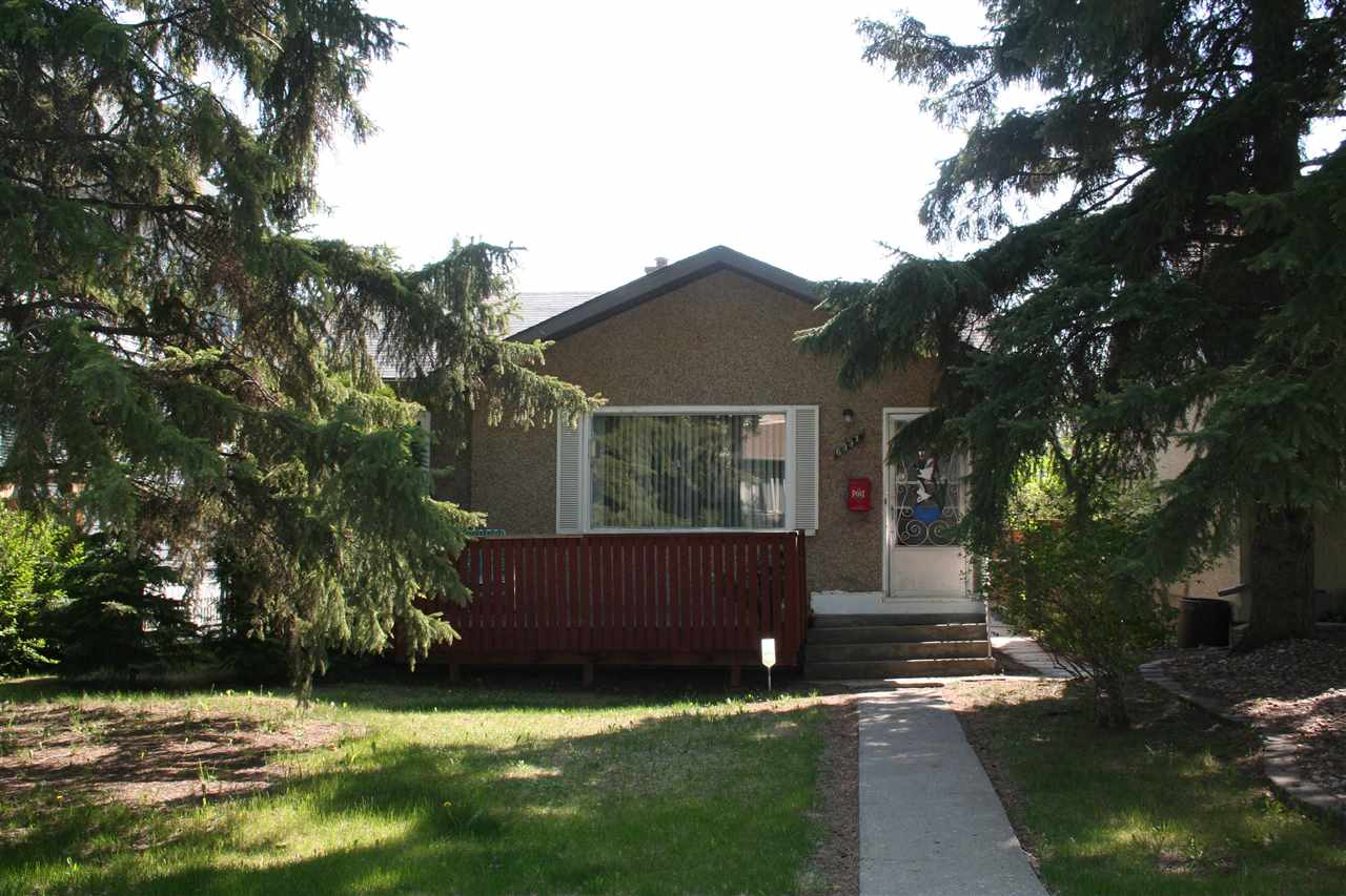 MLS® listing #E4170360 for sale located at 6331 112 Street