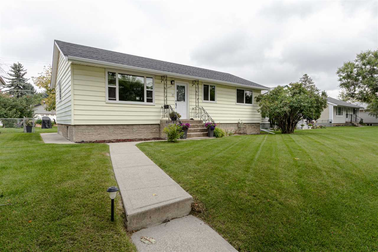 MLS® listing #E4170388 for sale located at 13556 123A Avenue