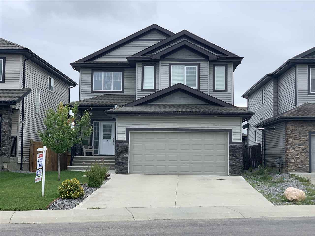 MLS® listing #E4170389 for sale located at 1418 HAYS Way