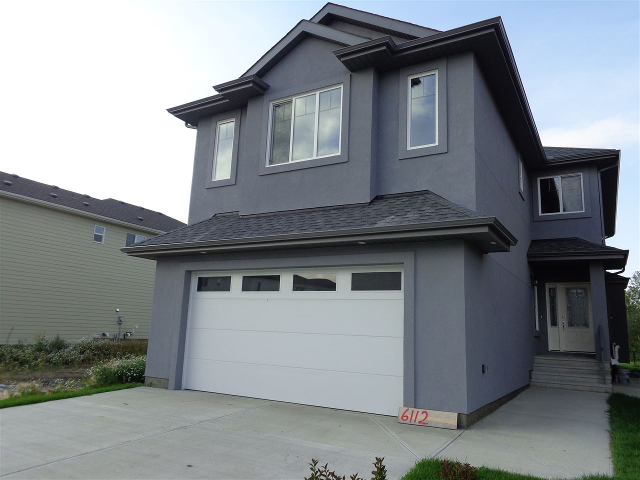 MLS® listing #E4170394 for sale located at 6112 173 Avenue