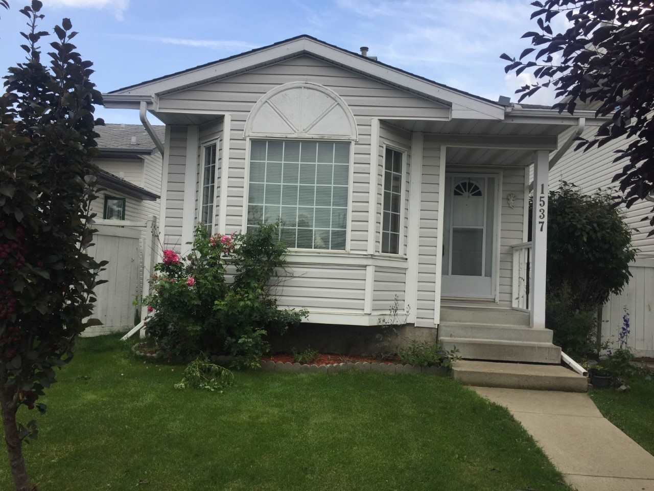 MLS® listing #E4170403 for sale