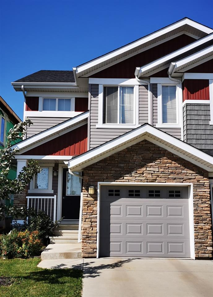 MLS® listing #E4170409 for sale located at 4552 Alwood Way