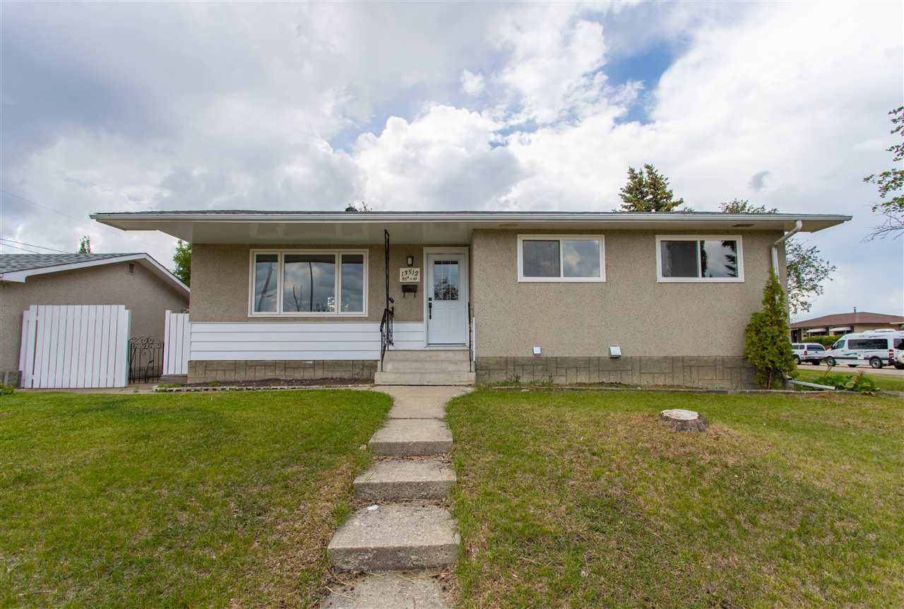 MLS® listing #E4170420 for sale located at 13512 80A Street