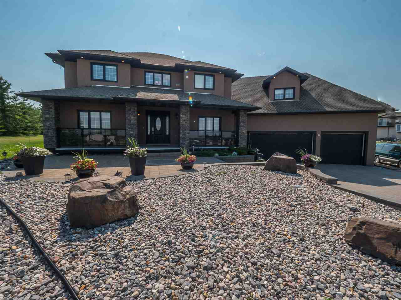 MLS® listing #E4170448 for sale located at 134 52358 Range Road 225