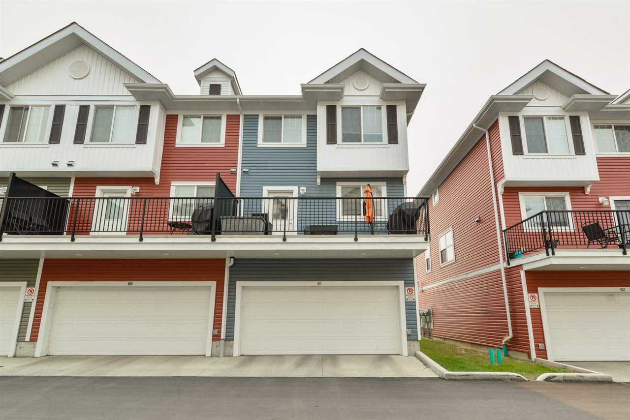 MLS® listing #E4170456 for sale located at 61 903 CRYSTALLINA NERA Way