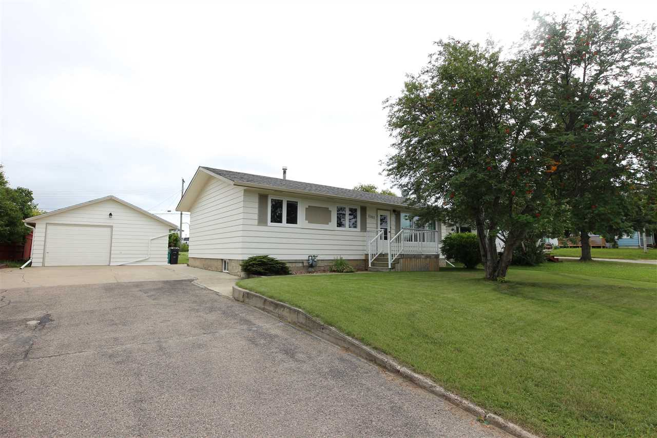 MLS® listing #E4170483 for sale located at 5303 56 Street