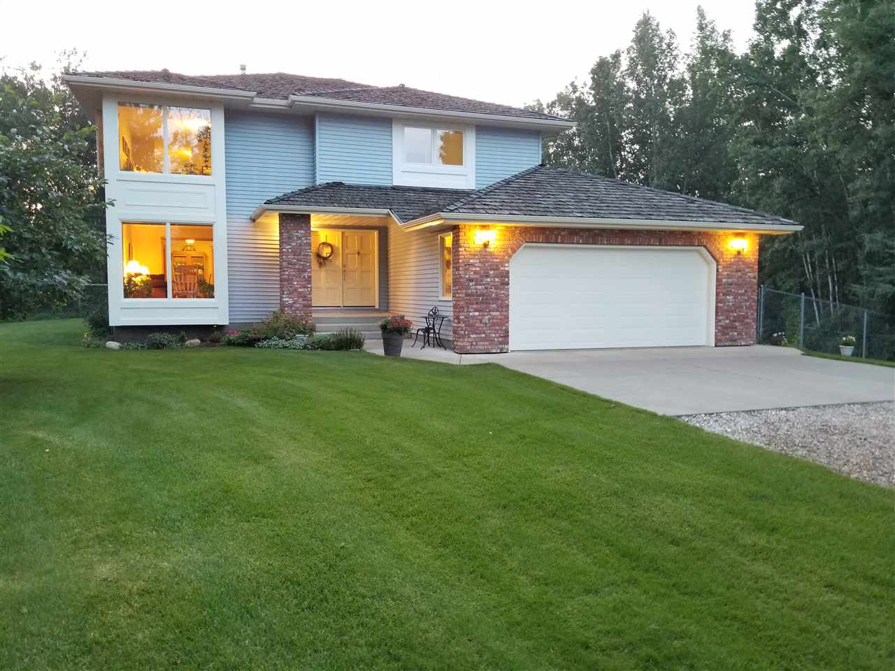 MLS® listing #E4170488 for sale located at 2 54023 SCNDRY 779