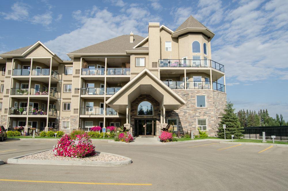 105 1320 RUTHERFORD Road, Edmonton, Alberta   MLS® # E4170499