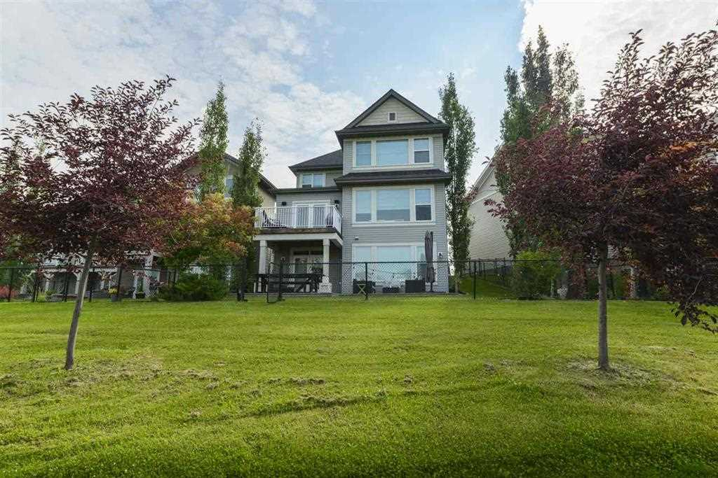 MLS® listing #E4170509 for sale located at 6220 SOUTHESK Landing