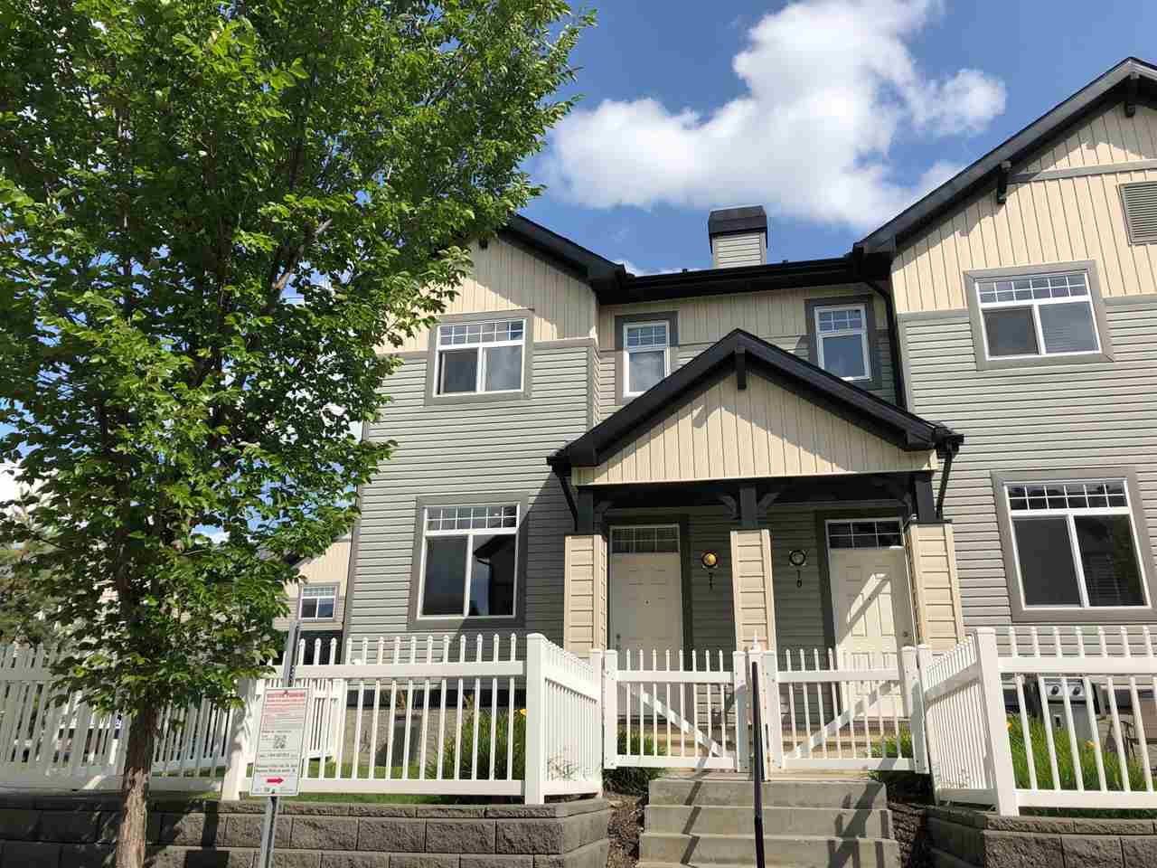 MLS® listing #E4170511 for sale located at 71 465 HEMINGWAY Road