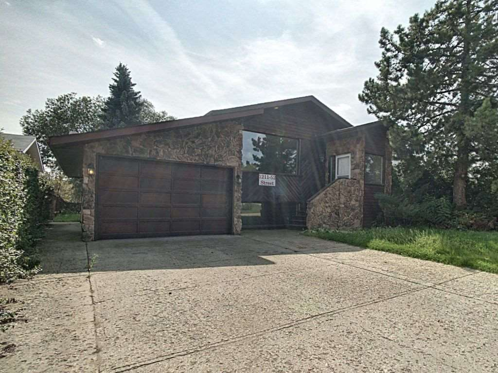 MLS® listing #E4170513 for sale located at 1211 52 Street