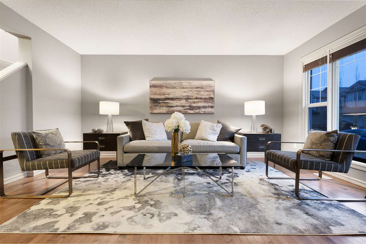 MLS® listing #E4170516 for sale located at 5186 1B Avenue