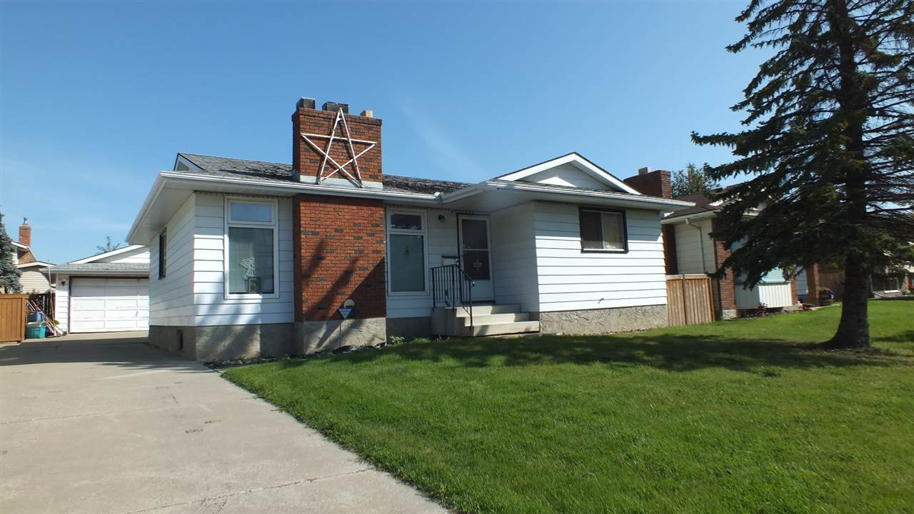 MLS® listing #E4170530 for sale located at 10416 26 Avenue