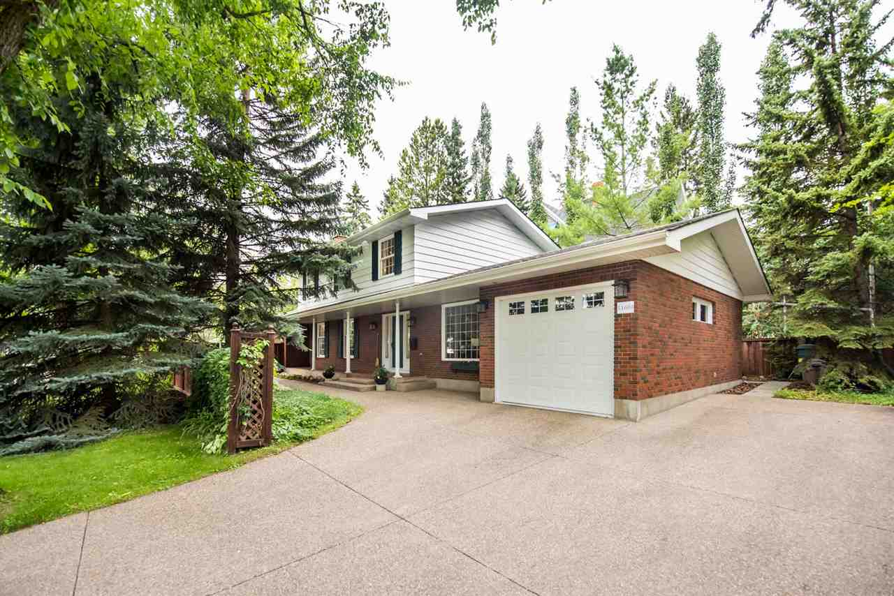 MLS® listing #E4170541 for sale located at 11604 92 Avenue