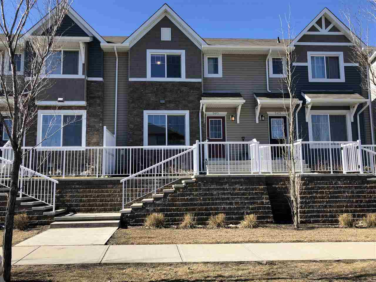 MLS® listing #E4170564 for sale located at 5413 3 Avenue