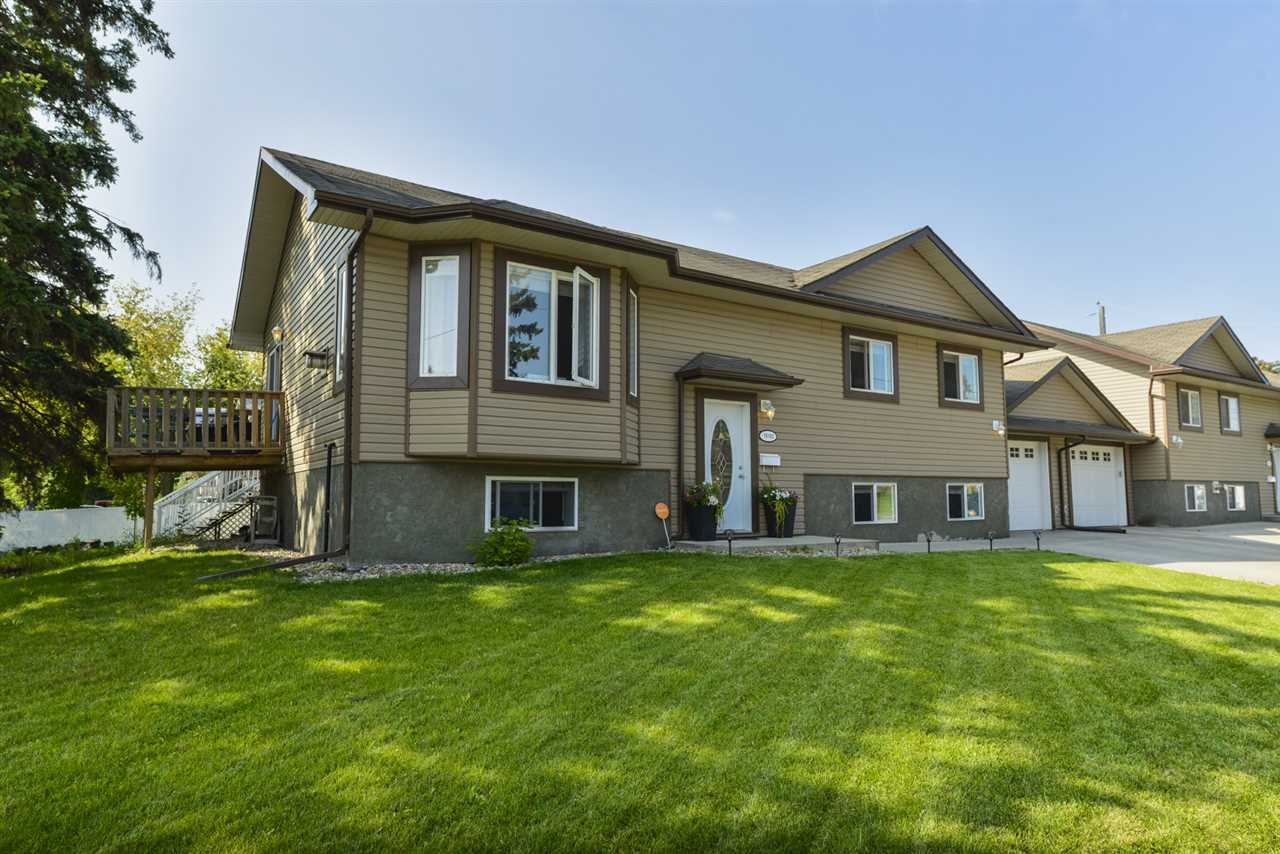 MLS® listing #E4170574 for sale located at 15103 104 Avenue