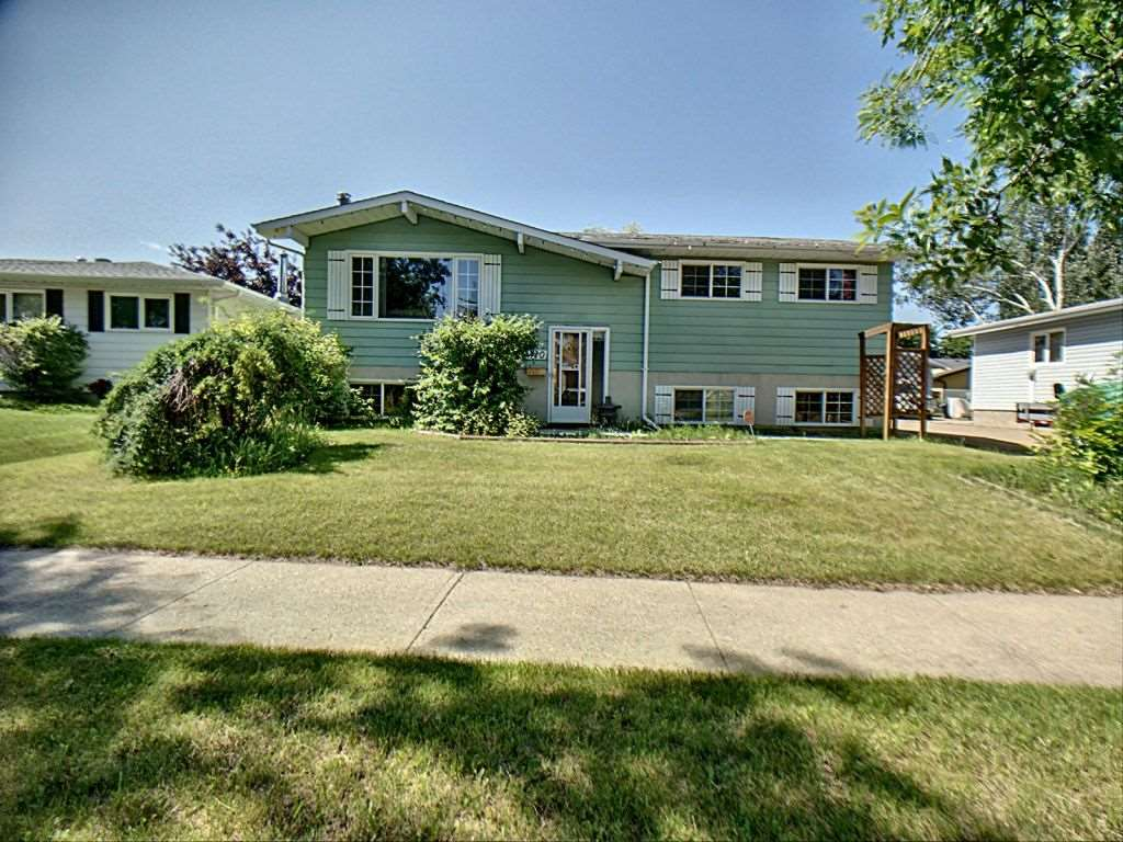 MLS® listing #E4170580 for sale located at 9410 89 Street