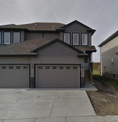 MLS® listing #E4170584 for sale located at 60 DUNLOP Wynd